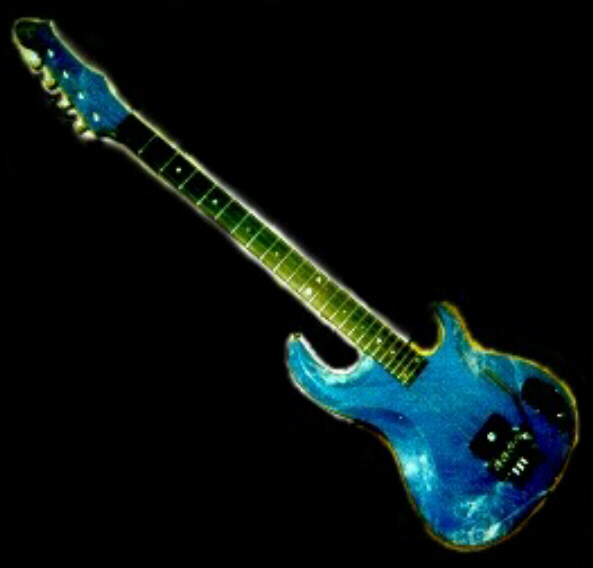 The ''Lead Bass''
